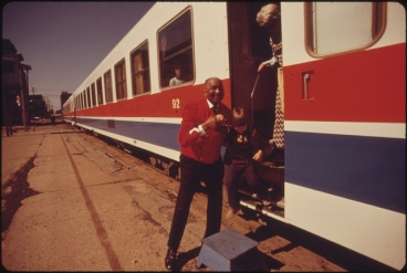 traincar help