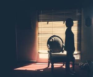 Byron SHadow chair girl cropped